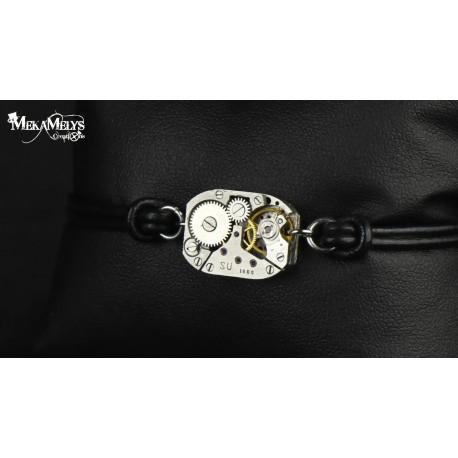 "Bracelet ""Rechteck"""
