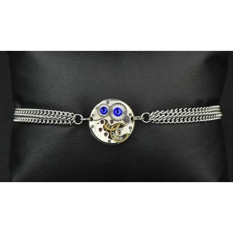"""Bracelet """"Echo Blue"""""""