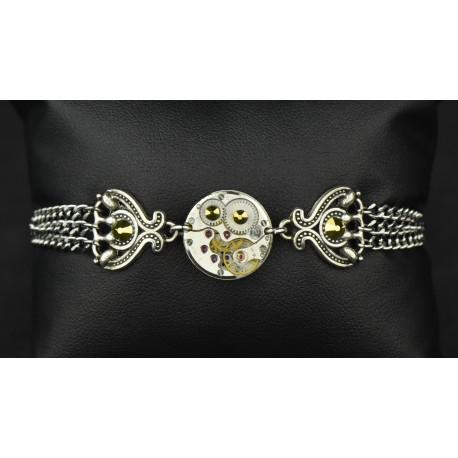 "Bracelet Gold ""Nativis"""