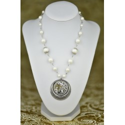 Collier Morgana Pearl