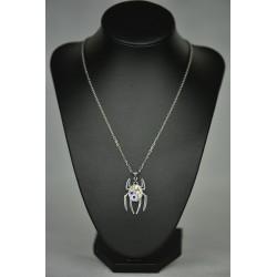 Collier Arachnée