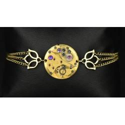 Bracelet Chloris gold
