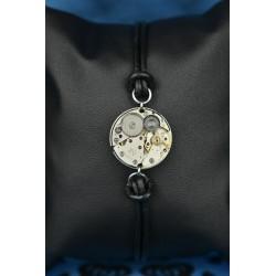 Bracelet « Chronos »