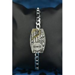 """Bracelet """"Echo Blue """""""