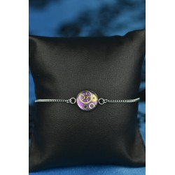 Bracelet Chibi Fuchsia