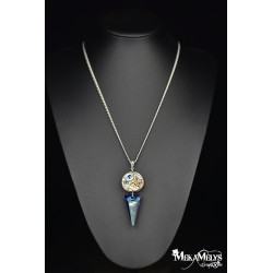 """Collier """"Sipky Ice"""""""